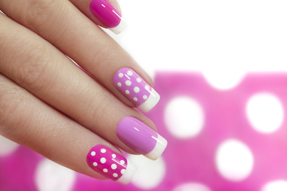 Bridal nail design ideas majestic weddings nail lacquer in uae solutioingenieria Image collections